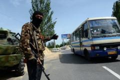 """В """"ДНР"""" угрожают не выпускать за свои пределы людей, имеющих долги за коммуналку"""