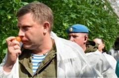 Пока Захарченко нюхал помидоры, в ДНР начались серьезные проблемы. ВИДЕО