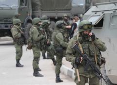 Как оккупанты оправдывают военные действия в АТО