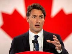 Россия может получить дополнительные санкции от Канады за поддержку Асада