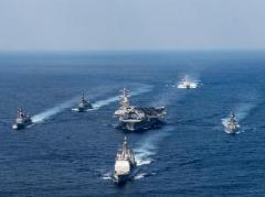 Северная Корея заявила о готовности воевать с США