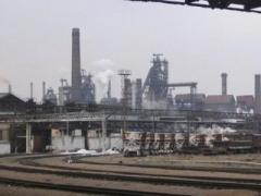 """Предприятиям на Донбассе может грозить экологическая катастрофа, особенно опасно в """"серой зоне"""""""