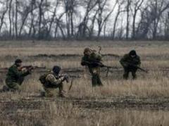 Пасхальное перемирие: боевики стреляют и укрепляют свои позиции