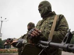 На донбасском фронте боевики 23 раза применяли оружие, у ВСУ двое раненых