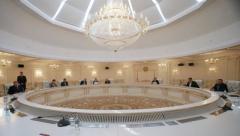 В Минске сегодня пройдет заседание ТКГ, будут обсуждаться вопросы безопасности и освобождения заложников