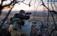 Трехсторонняя контактная группа подтвердила прекращение огня на Пасху