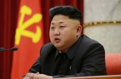 Срочная эвакуация из Пхеньяна: Ким Чен Ын готовится к войне