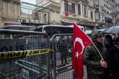 В Турции на референдуме произошла перестрелка, есть погибшие