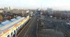 Китайцы отремонтируют Шулявский мост