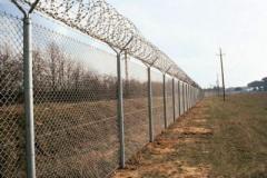 Балога предложил оградить часть Донбасса забором
