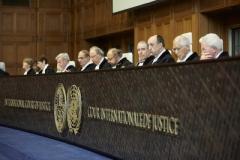 Опубликовано решение Международного суда ООН по иску Украины против РФ