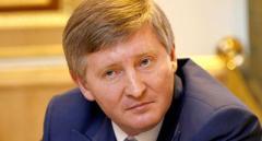 Ахметов лишил мать и супругу должностей в «СКМ»