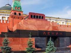 В России на официальном уровне решается вопрос о перезахоронении тела Ленина