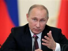 Путин подписал указ о военных сборах резервистов