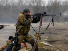 Ситуация на фронте: 21 обстрел, ранен украинский военный