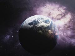 Найдена самая благоприятная для жизни планета