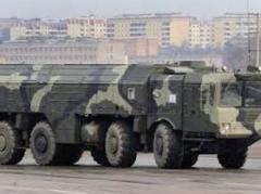 Военную технику РФ перебрасывают на границу с Китаем - Кремль молчит