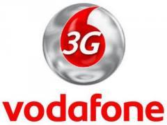 Vodafone запустил 3G-сеть в Славянске