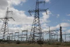Украинская сторона прекращает поставки электричества в ОРЛО