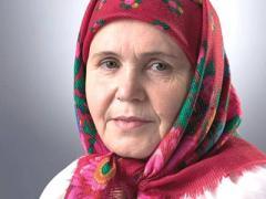 Под Киевом похоронили известную украинскую целительницу