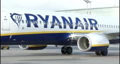 Ryanair отказывается совершать рейсы из Харькова