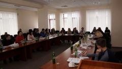 Механізм виплати пенсій громадянам на непідконтрольних презентовано в Сєвєродонецьку