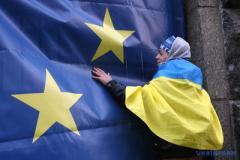 Безвиз ЕС — Украина: принято этапное решение