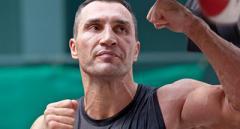 Виталий Кличко дал свой прогноз на поединок брата против Джошуа