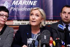 Мільйони євро: у скільки оцінили махінації Ле Пен