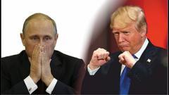 Что ждать от первой встречи Путина и Трампа