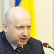 В Украине поднимает голову вооруженная организованная преступность – Турчинов