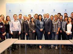 Норвегия поможет Украине на пути европейской интеграции