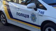 В Полтавской обл. в результате ДТП погиб один полицейский, второй в реанимации