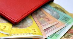 1 мая в Украине повысят прожиточный минимум, пенсии и социальные пособия
