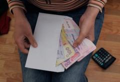 З початку 2017 року більше 4000 найманих працівників Донеччини припинили отримувати «нелегальну» заробітну плату