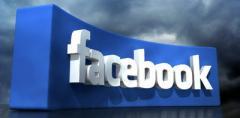Facebook отказался рассекретить данные пользователей по запросу РФ