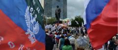 О чем говорят в «ДНР»: табу и свободомыслие