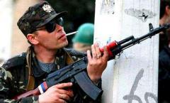 На оккупированной Луганщине несколько жителей подорвались на растяжке – разведка
