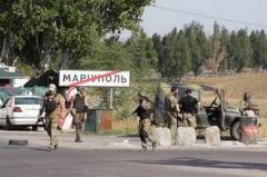 В части под Мариуполем погиб военный. Версия – умышленное убийство