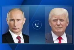 Путин и Трамп не договорились о дате встречи – СМИ