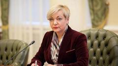 Отставка Гонтаревой переносится на осень – СМИ