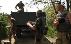 Украинские морпехи дали достойный ответ боевикам в Водяном: опубликовано видео