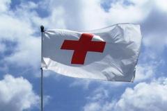 Красный крест отправил в Донецкую область более 8 тонн медикаментов