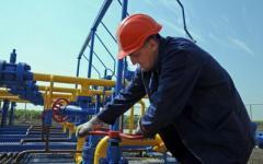 Україна відновила закачування газу до сховищ