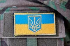 В Донбассе 9 мая погиб украинский военный