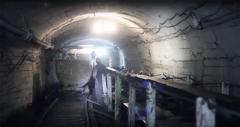 Страйк шахтеров в Кривом Роге: горняки перекрыли железную дорогу
