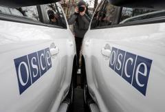 СММ ОБСЕ на Донбассе будет существенно ограничена в передвижениях