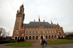 Гаагский суд взялся за морской спор Киева и Москвы