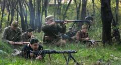 Историк: в 1941 году большая часть украинцев выступала против советской власти, не желая вступать в ряды Красной армии
