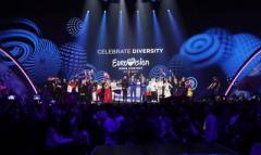 Стали известны имена всех финалистов Евровидения-2017